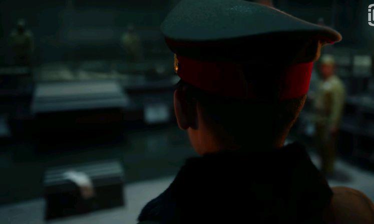《重启2》张大佛爷再上线,不露脸却被帅到,副官自杀是贰京阴谋!