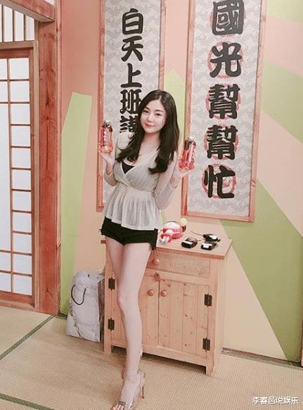 台湾综艺女神集合地!这么多美女,你到底喜欢哪一个?
