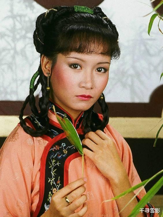 36年前TVB这版《鹿鼎记》里的七位女主虽然不算惊艳但也都具有辨识度插图18