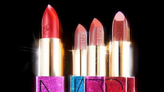 补发新春彩妆主题产品,NARS呼声高寓意好,Bobbi brown有诚意