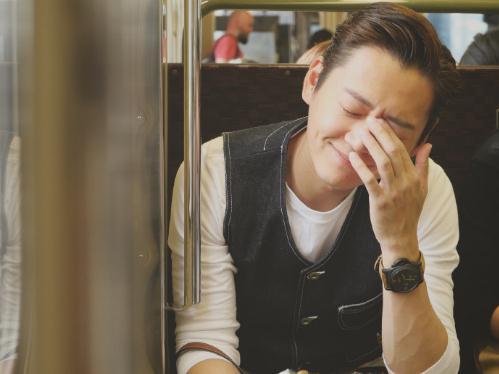 港剧《机场特警》:三个翻版小生齐上阵,谁是下一位TVB视帝?插图18
