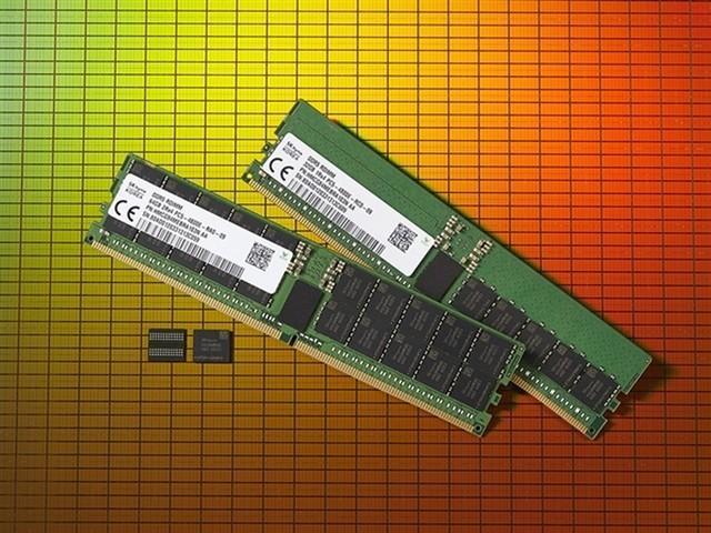 淘汰DDR4!DDD5内存来了:PC又拖了后腿