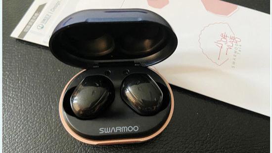 除了AirPods,平价之选来啦!贝壳王子·默Plus真无线降噪耳机评测