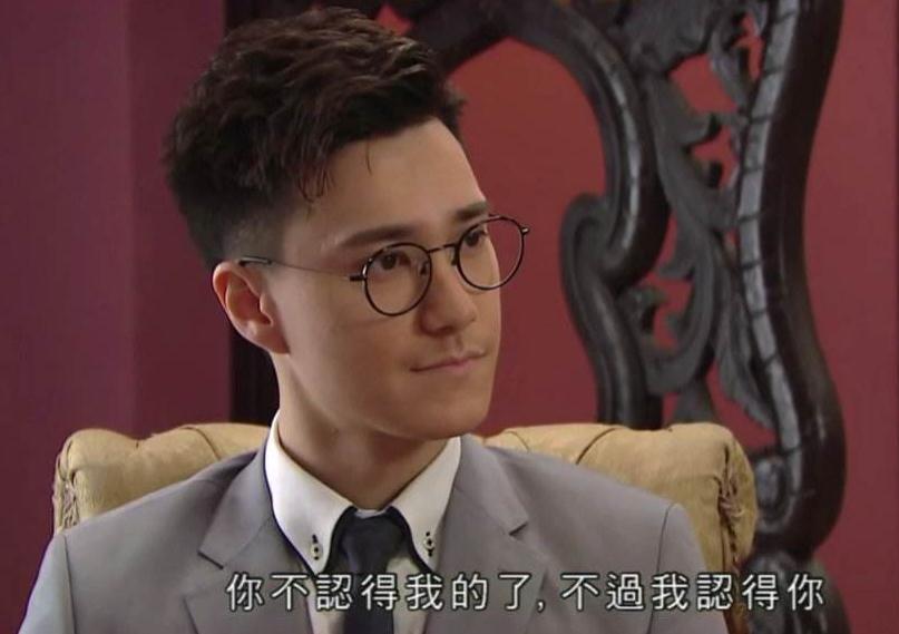 港剧《机场特警》:三个翻版小生齐上阵,谁是下一位TVB视帝?插图6