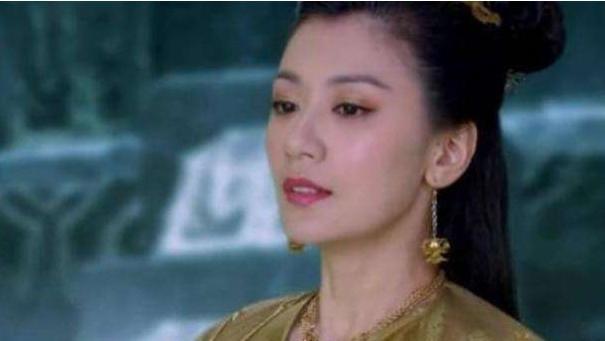 这部剧是真的美女如云,贾静雯张馨予都是配角,女主更是美得惊艳