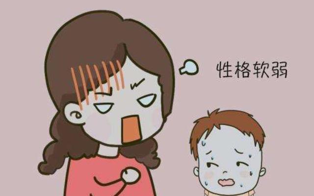 """养儿子很容易犯这3个""""错误"""",父母不及时改,孩子越养越软弱"""