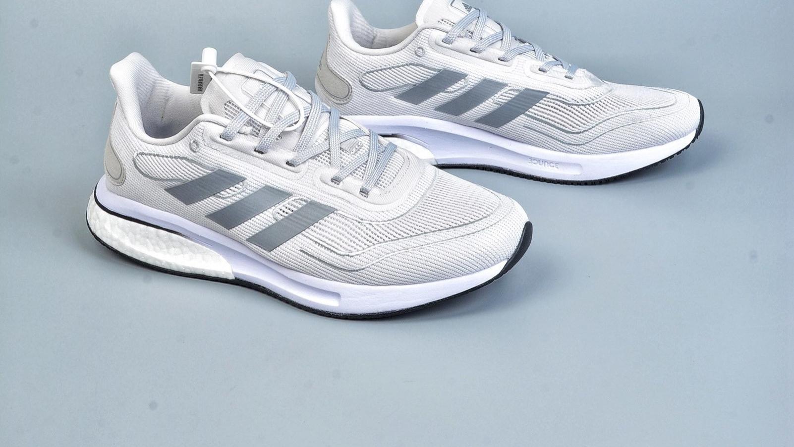阿迪达斯 Adidas Supernova M 马拉松赛事休闲运动跑步鞋