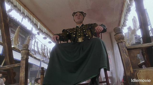 在那个盗版横行的年代,这部电影就是录像厅里的镇店之宝