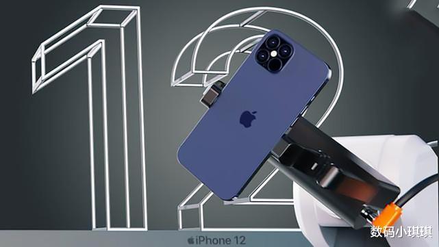 """明知iPhone12是""""缩水机"""",为何很多人宁愿等?果粉说出心声"""