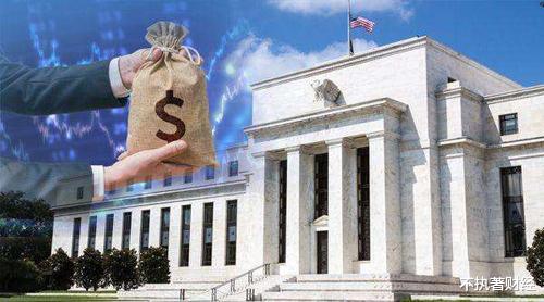 美联储大放水,能否摆脱经济危机困局?