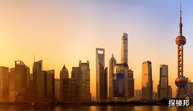 """上海出现""""抛房潮"""",有多少人会相信?反正我是不信的"""