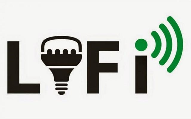 LiFi能用LED灯光进行数据传输? 数码科技 第6张