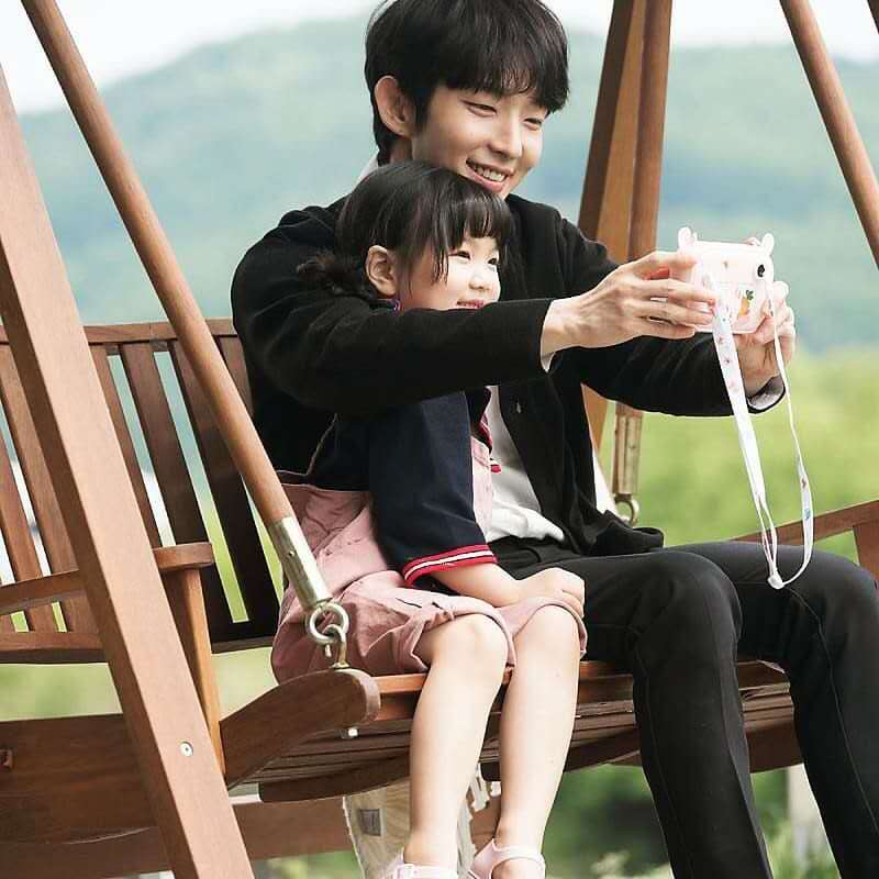 播2集评分破9,又一部精致韩剧诞生了