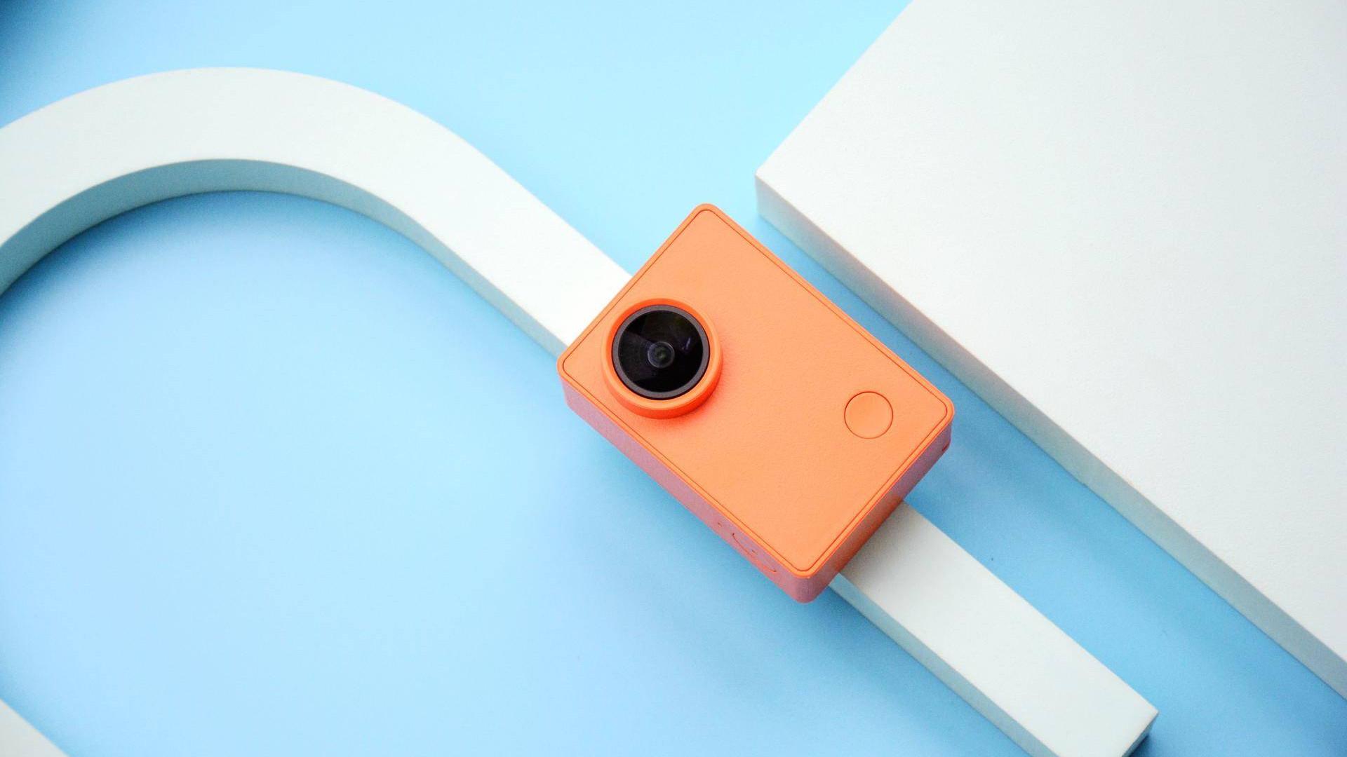 国产超低价:海鸟运动相机评测,户外爱好者的第一部运动相机