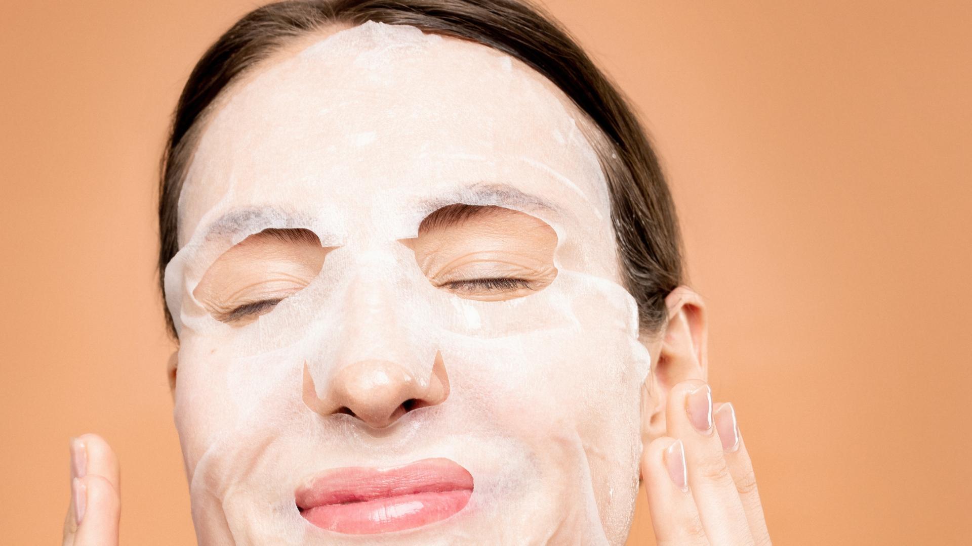 贴片式面膜和涂抹式面膜的区别你知道多少?