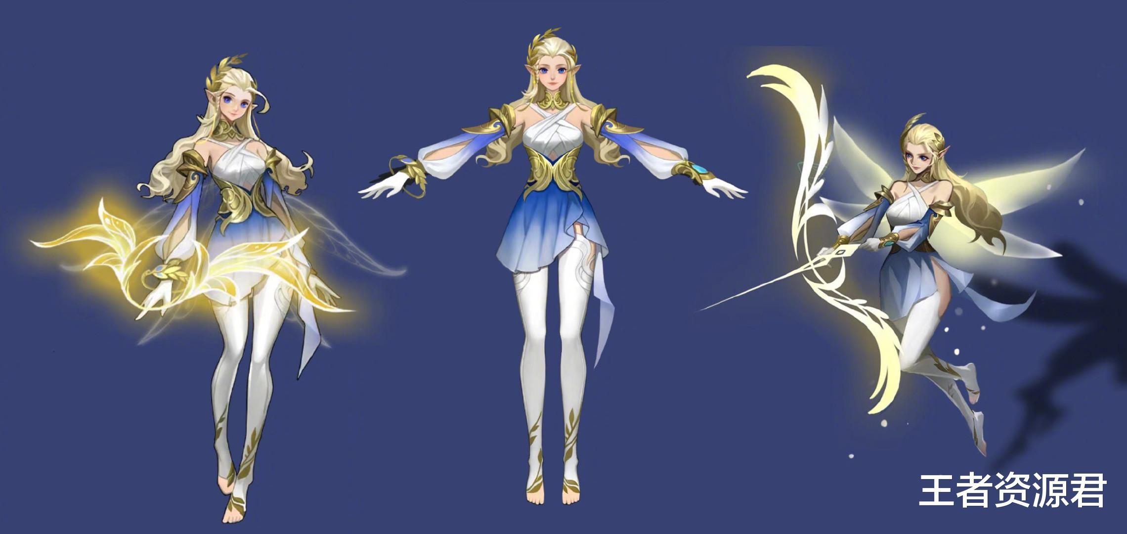 《【煜星代理注册】S22更新时间最终确定,艾琳下架,女武神或将绝版》