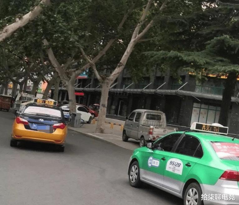 《【煜星娱乐官方登录平台】洛阳上演现实版《从你的全世界路过》,全城出租车送别UZI,网友瞬间泪蹦》