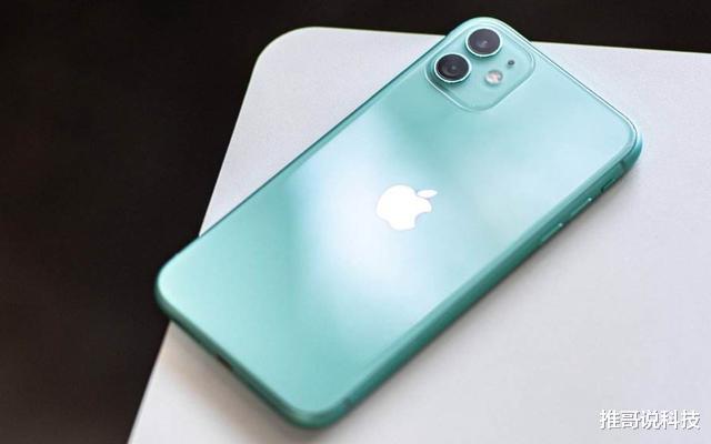 为什么聪明人买iPhone11,而不是华为P40基础版?
