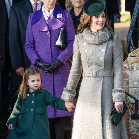 英王室宝宝不好当,一出生就有多达32项规定必须遵守 查尔斯王子 每日推荐  第6张