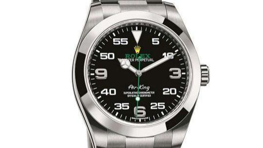 仪表不凡说表:35岁的人适合佩戴什么样的劳力士手表?
