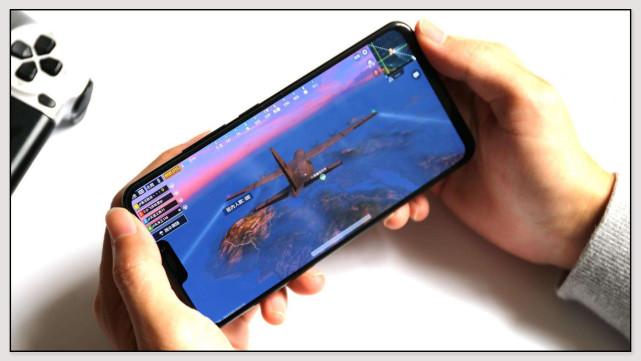 和平精英:海岛2.0更新后,内存太大手机还好吗?该如何减负? 游戏手机 单机资讯  第5张