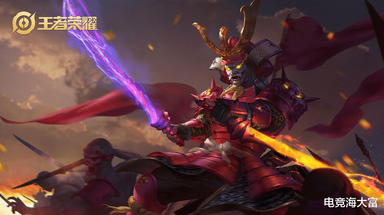 《【煜星h5登录】王者荣耀:宫本打野强势来袭,再也不是超级兵,而是无敌的男人!》