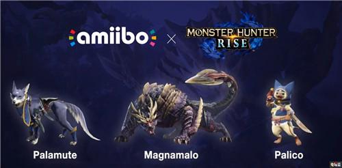 yy仙战_《怪物猎人:崛起》Amiibo售价泄露 高于普通水平