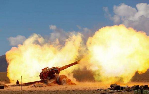 lol新客户端_9月9日,印军边境突然开枪!边防部队猛烈反击,大批哨所火光冲天