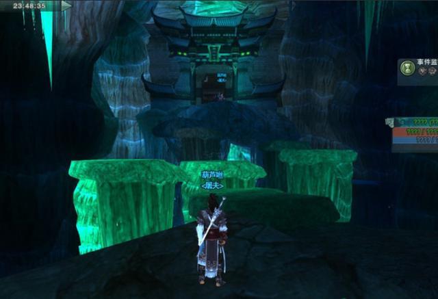 《【煜星娱乐集团】是游戏BUG还是刻意为之,那些在游戏里疯传的灵异事件》