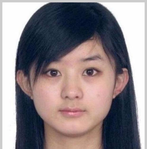 明星的早期证件照,赵丽颖爆痘,江疏影青涩,看到刘亦菲:精修过的吧?