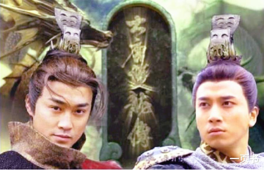 武侠剧中自创神功的六大主角,杨过上榜,李寻欢第四,步惊云第一