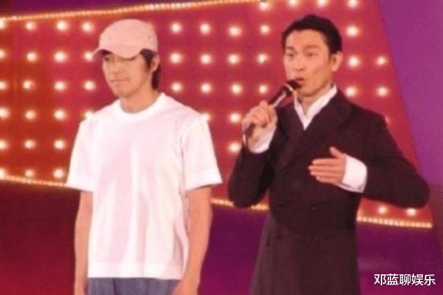 他是香港大佬,向华强70大寿都请不来,刘德华演唱会却频频现身