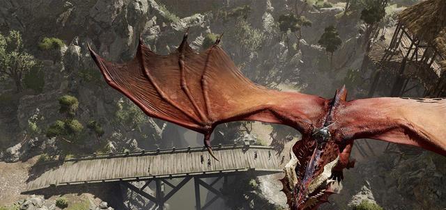 爱拍英雄联盟_《柏德之门3》EA试玩:行云流水回合制战斗,这就是自由的味道!-第21张图片-游戏摸鱼怪