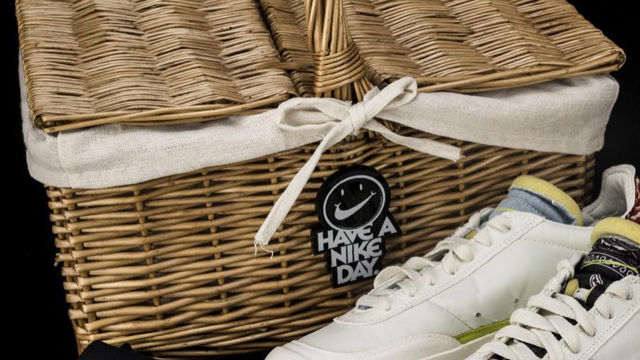 开箱10个特殊球鞋礼盒+亲友限定!第一个你就没见过