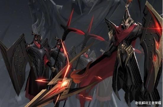 《【煜星娱乐线路】王者荣耀:新英雄蒙恬将军为什么会来到王者峡谷?原来和蒙犽有关》