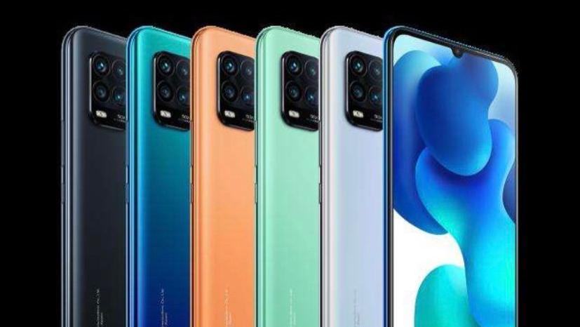 小米今年最轻薄的手机,米10青春版评测,青春版≠电子垃圾!