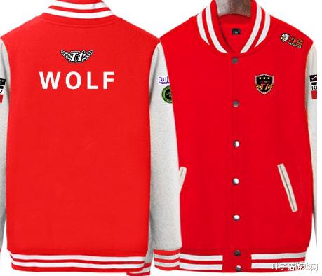《【煜星娱乐主管】T1短袖队服770元一件,款式比价格还离谱!网友:WE队服改的?》