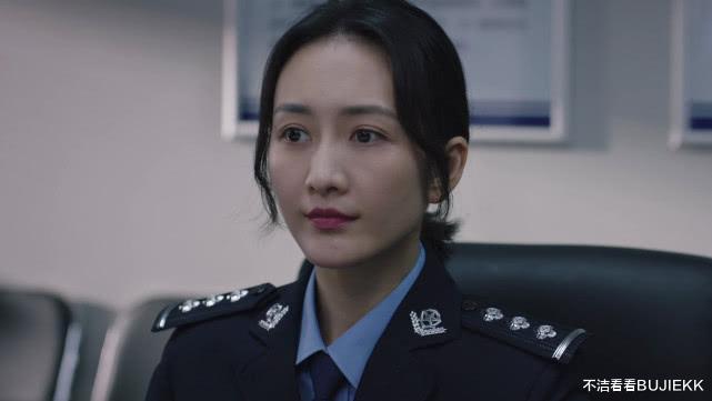 """《猎狐》吴稼琪为何叫""""小十二""""?夏远给她的备注也是这个"""