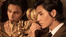 易烊千玺和吴磊,到底谁才是能Hold住阿玛尼的男人?