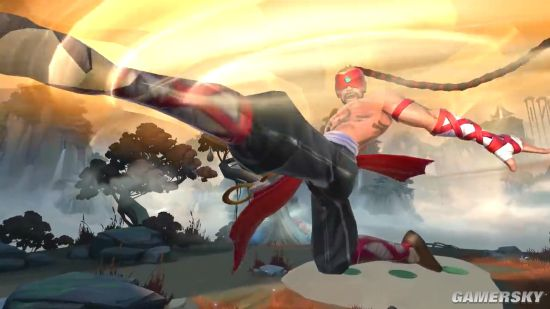 红警风暴_《英雄联盟》手游部分地区公测时间公布 新增7名英雄-第7张图片-游戏摸鱼怪