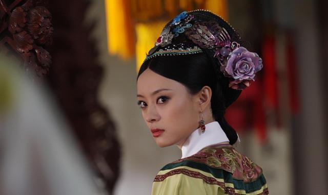 黑暗破坏神2_真实的雍正后宫:甄嬛长相丑陋,皇后善良贤惠,华妃生了四个孩子