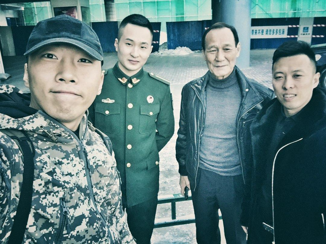 陈惠敏事件真相:罹患肺癌,门生为其四处筹钱治病,让他有失颜面