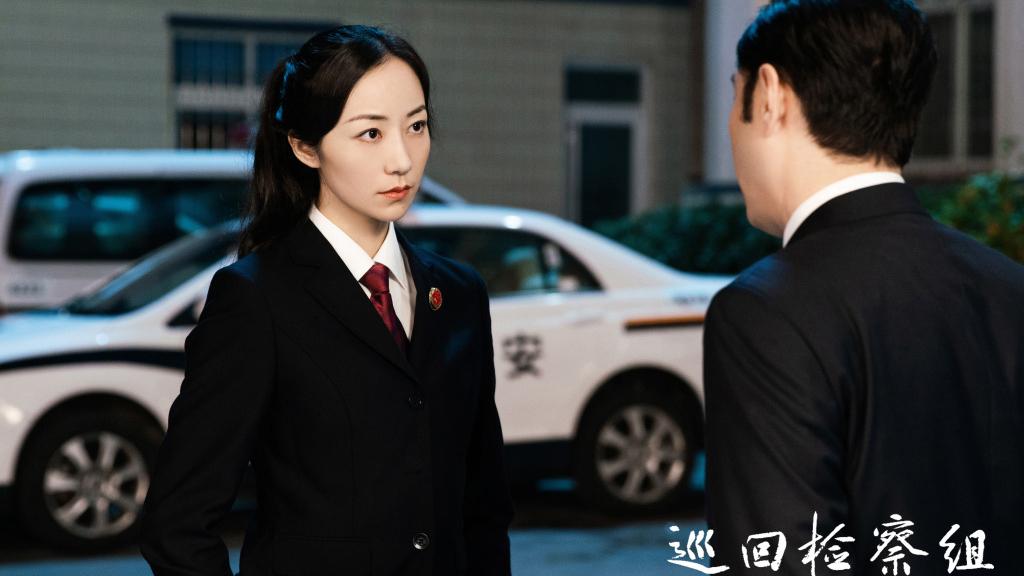 巡回检察组:熊绍峰执迷不悟,为最后结局埋下伏笔,冯森真尽力了
