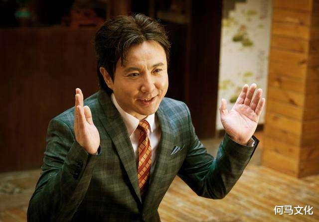 沈腾一句话,得罪了邓超吴京等所有影帝,看他是怎么收场的