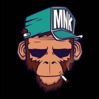 大猩猩说影