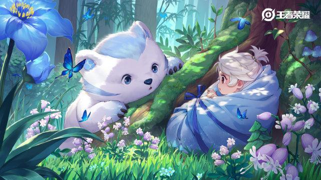 《【煜星官方登陆】王者荣耀:夏日盛典即将开启,蔷薇之心别错过,阿古朵2号上线!》