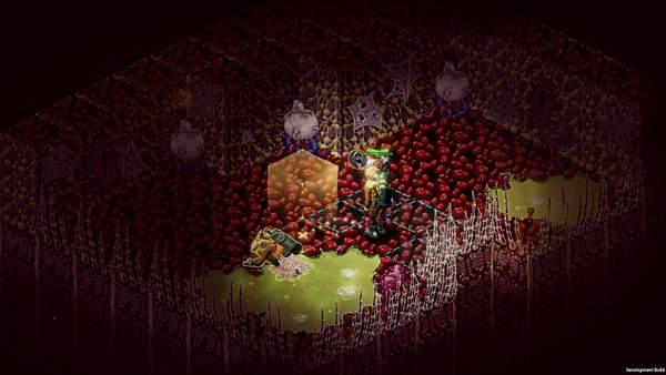 dota2测试服_策略RPG《激荡海渊》登陆Steam 将于10月30日发售-第3张图片-游戏摸鱼怪