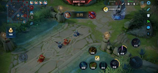 《【煜星平台手机版登陆】王者荣耀:这些英雄在敌人手里9-0,可到了我们手上直接就是0-9》