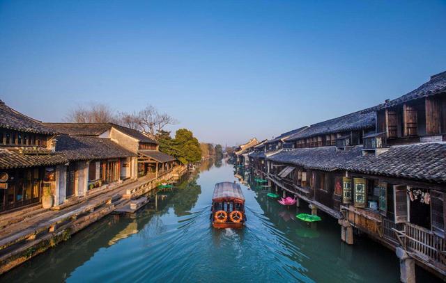 新手旅行攻略:梦里水乡,人人心中都有一座不一样的美丽乌镇