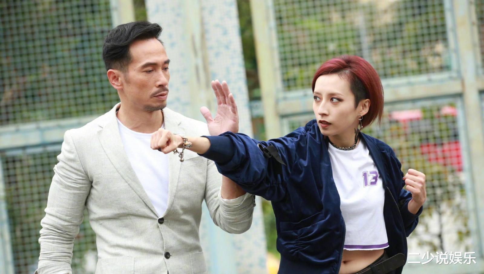 TVB又出神剧,奈何不复当年勇插图10